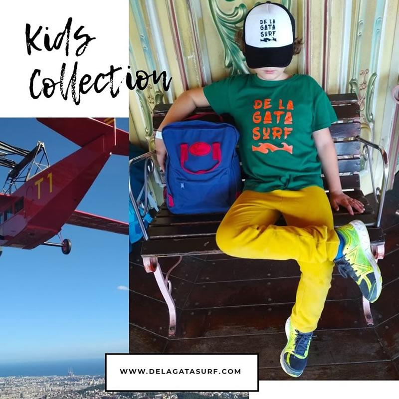 02-Tenemos una línea de productos Kids!