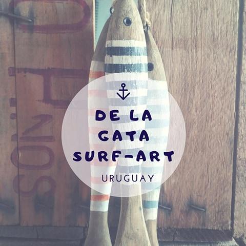 06-Se viene De La Gata Surf-Art!